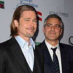 Brad Pitt ist raus: Wer wird jetzt George Clooneys Trauzeuge?