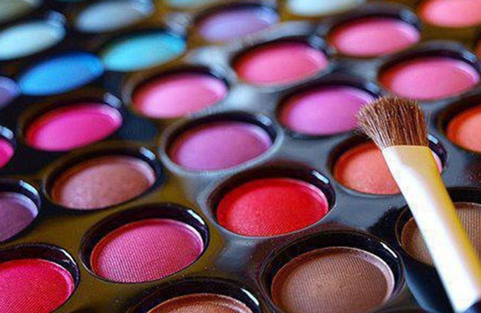 Imprimir maquillaje ya es posible