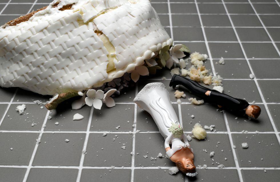 3,3 milliards... Le divorce le plus cher de l'histoire !