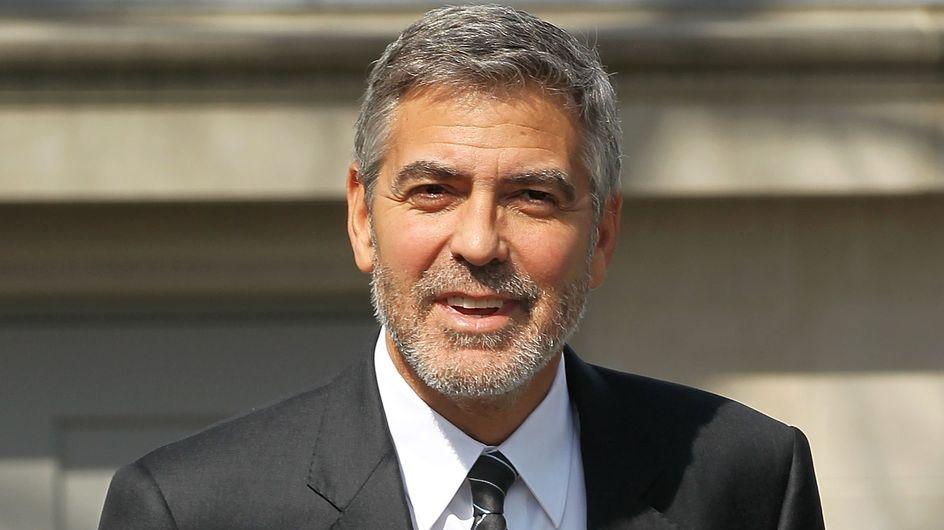 Erst Hochzeit, jetzt Baby! George Clooney will unbedingt Vater werden