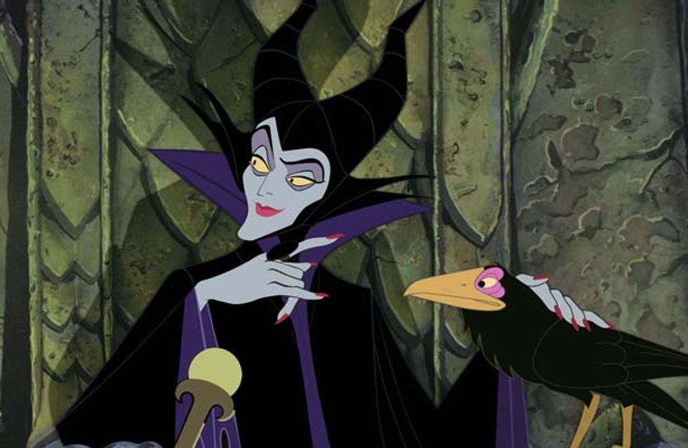 Ti senti più Malefica o Crudelia? Scopri come copiare i look delle cattive Disney