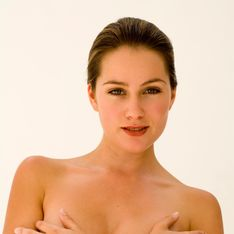 Chirurgie esthétique : Un soutien-gorge sous la peau qui va révolutionner les opérations mammaires