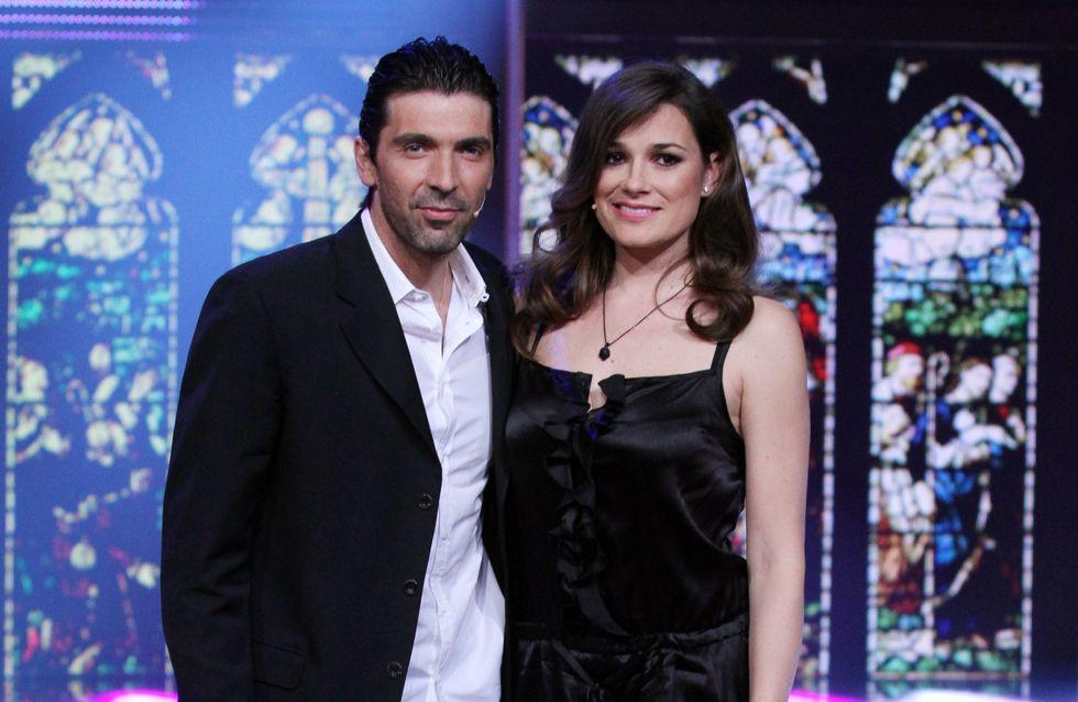 Buffon: Sì, con Alena è finita da tempo, ma lei resta una donna splendida e la ringrazierò sempre!