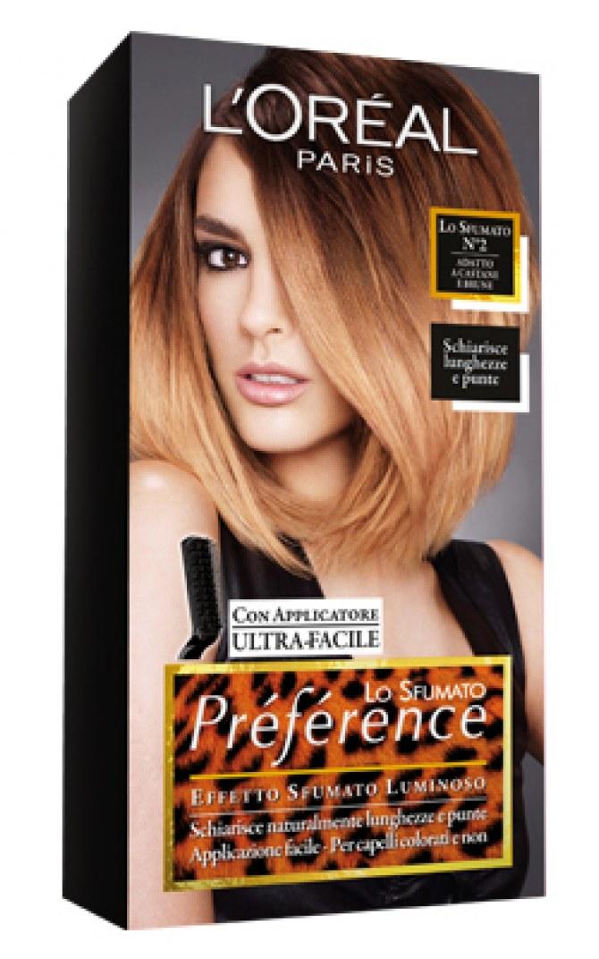 L'Oréal Préférence Lo Sfumato Classico