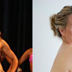 Da bodybuilder a donna con le curve: la storia di Taryn e dell'amore per il suo nuovo corpo