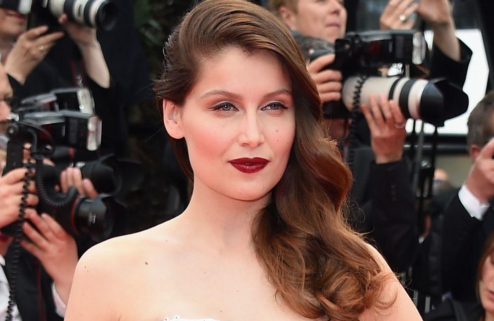 Festival de Cannes 2014 : Comment réaliser le side-hair de Laetitia Casta ?
