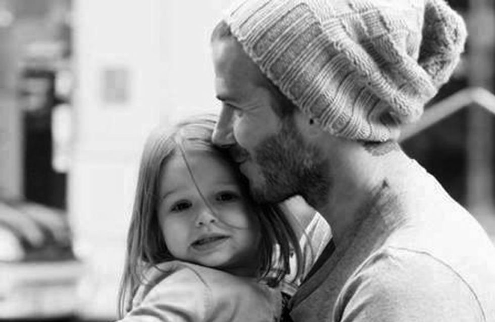 The Apple Of His Eye! 25 Signs You're A Total Daddy's Girl
