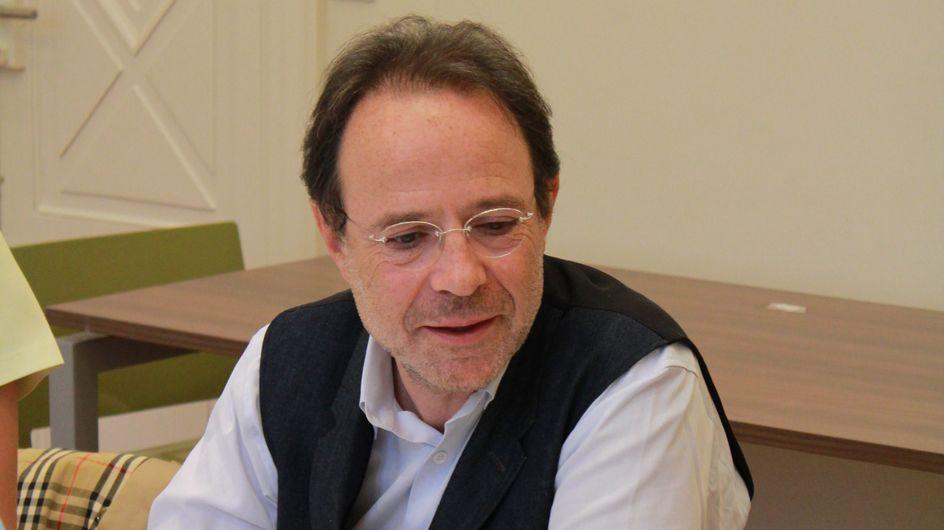 """Marc Levy : """"Les femmes sont très exigeantes"""" (Interview exclu)"""