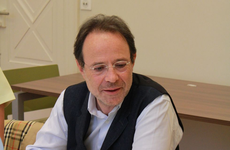 Marc Levy : Les femmes sont très exigeantes (Interview exclu)