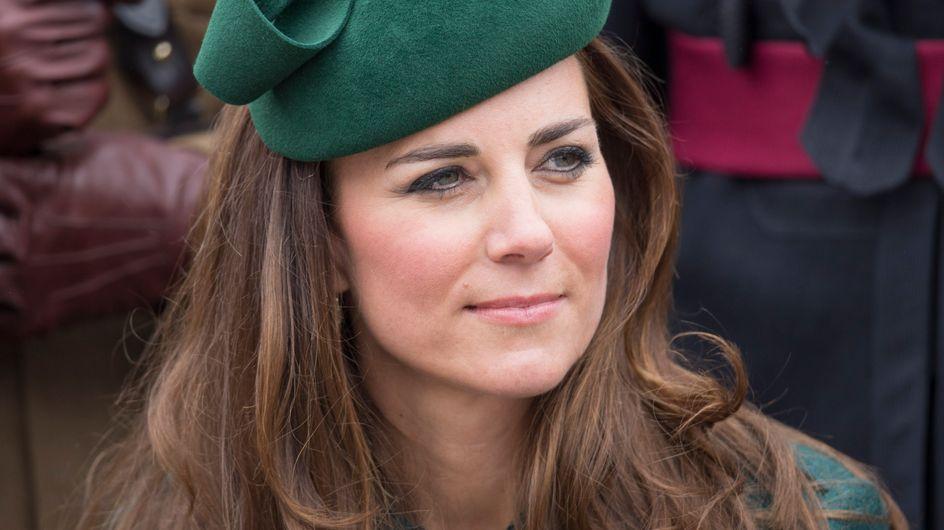 Kate Middleton : Une nouvelle lubie qui l'éloigne de ses fonctions officielles...