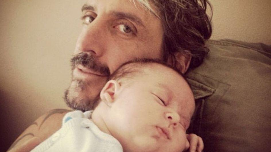 """Eugenia Silva: """"Alfonso cuida mucho al enano, pero es un momento más maternal"""""""
