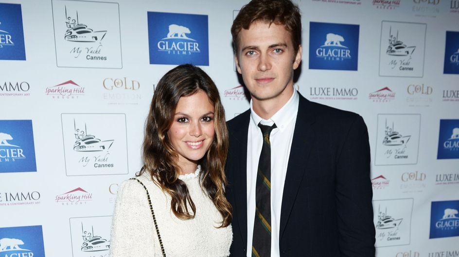 Rachel Bilson est enceinte de son premier enfant