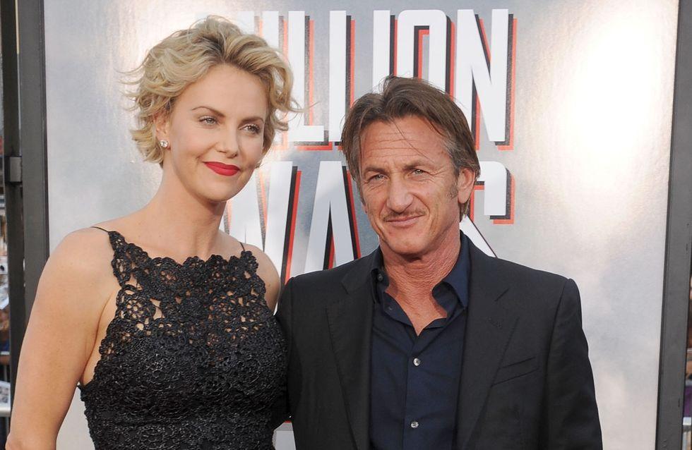 Charlize Theron : Ses premières confidences sur Sean Penn