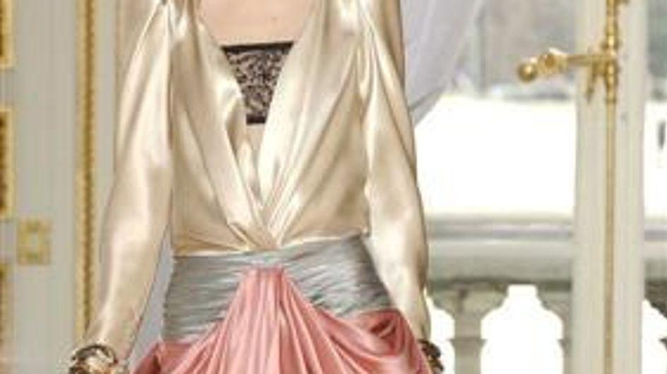 Balenciaga: Paris Fashion Week Otoño-Invierno 09-10