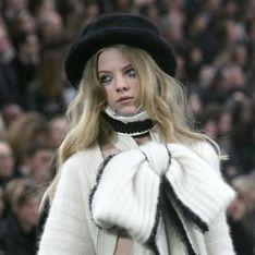 Chanel en la Fashion-week de Paris