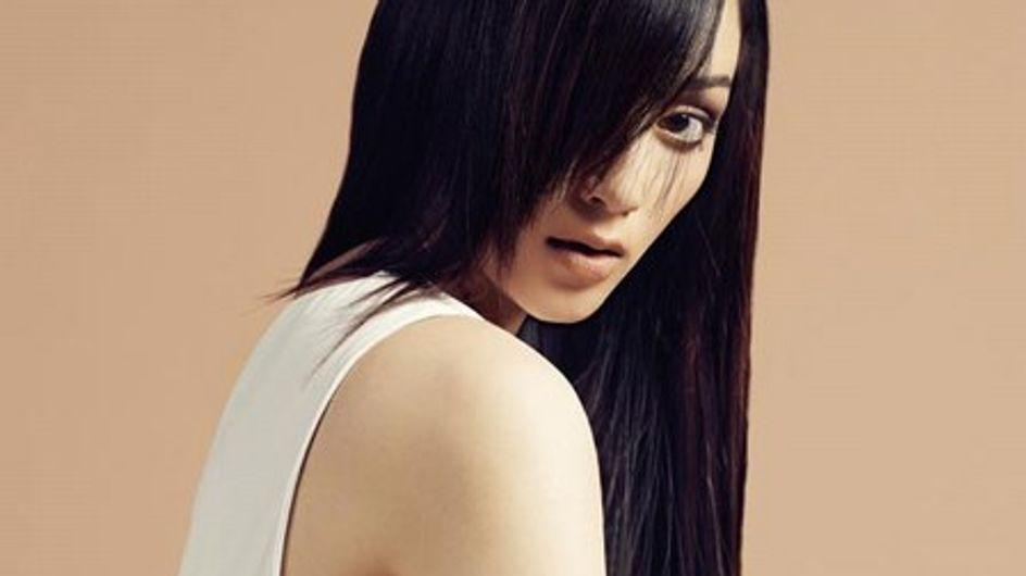 Utilizar una plancha para alisar el pelo