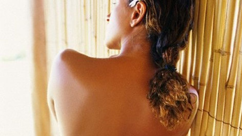 Cómo muscular la espalda