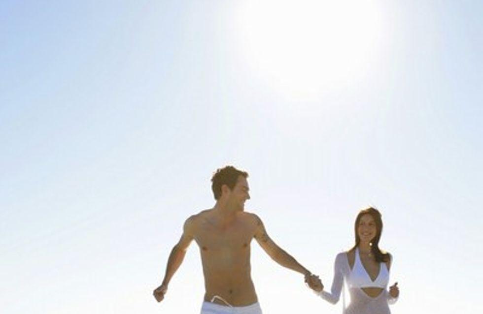Vacaciones en pareja con éxito