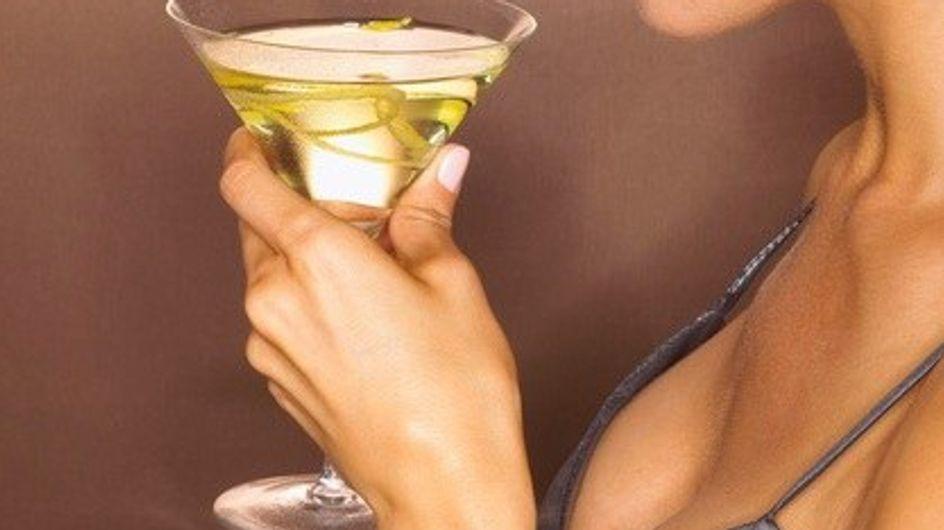 Alcohol y dependencia