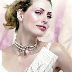 Maquillaje para bodas de invierno