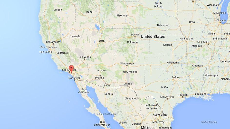 Californie : Séquestrée et violée depuis 10 ans, elle parvient à s'échapper
