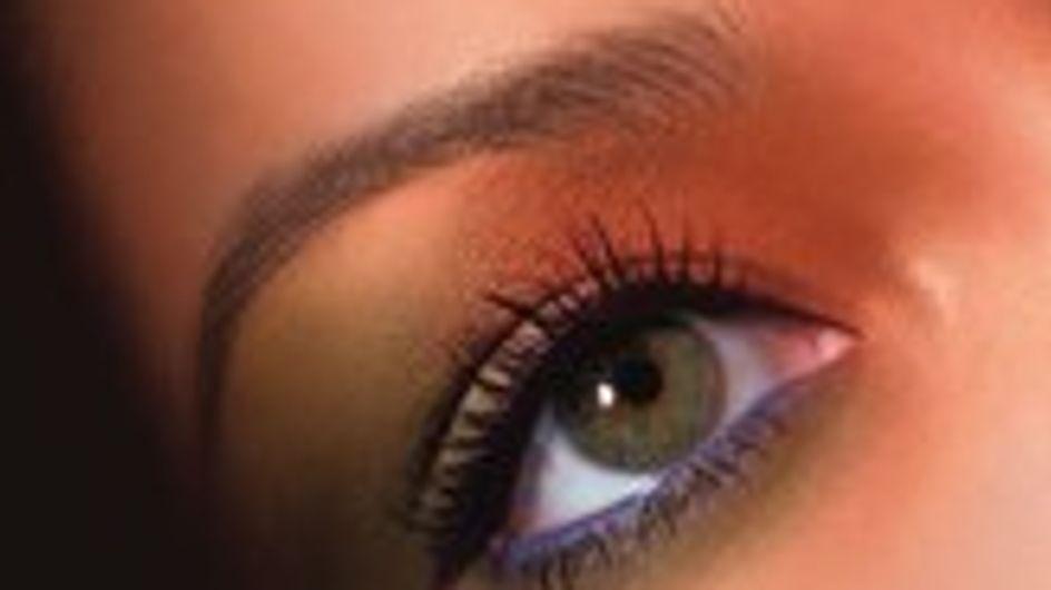 Cómo pintarte los ojos