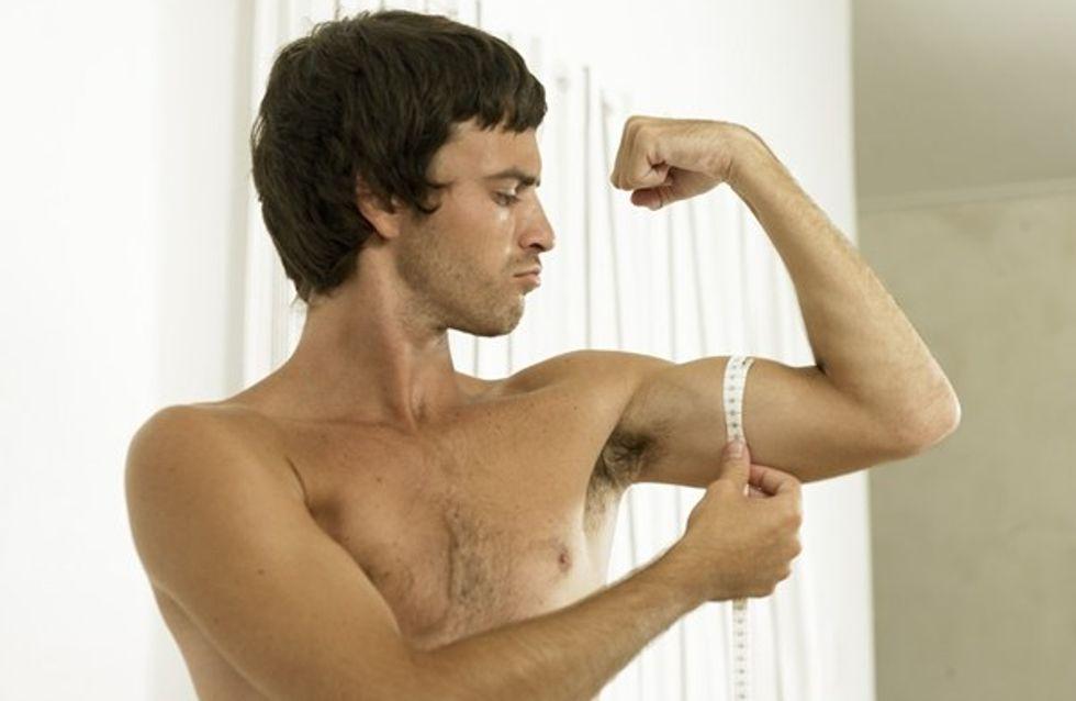 Musculación: lo que hay que evitar