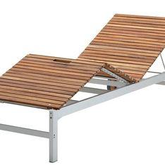 Mantener el mobiliario exterior
