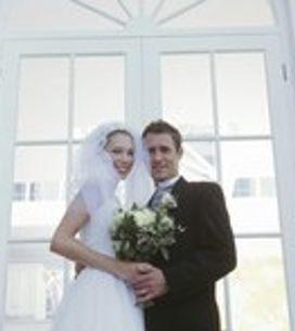 El desarrollo de la boda civil