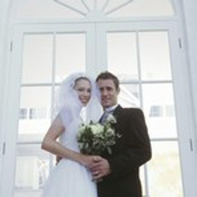 be08d008c El desarrollo de la boda civil