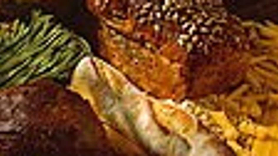 Los distintos panes del mundo