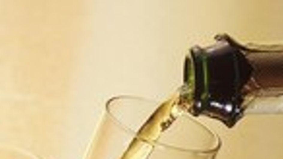 El champán: saber elegirlo