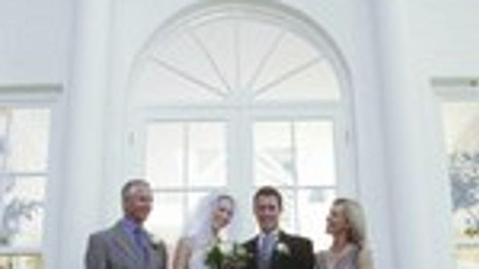 Documentos que hay que presentar para poder casarse