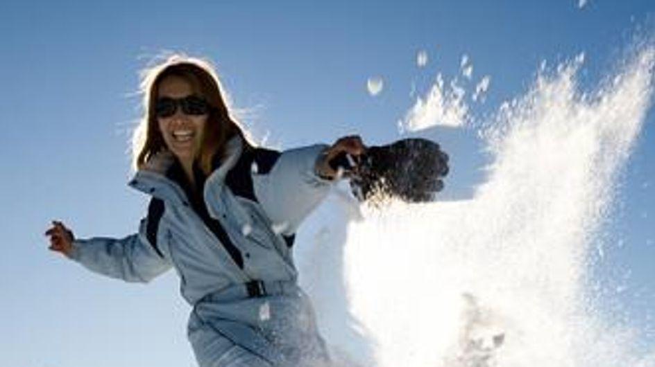 Prepararse para la temporada de esquí
