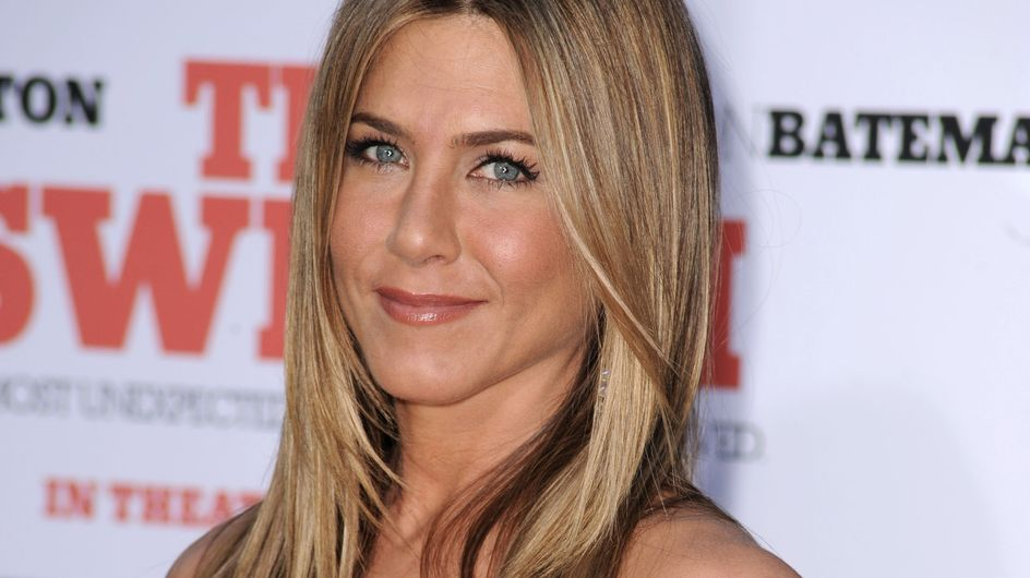 Jennifer Aniston : Son bronzage parfait en 5 étapes
