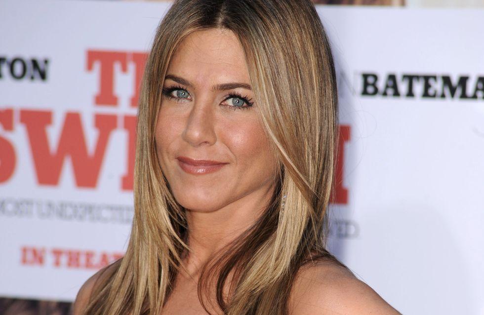 Jennifer Aniston : Son bronzage parfait en 5 étapes