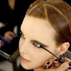 Clases particulares con los maquilladores de Giorgio Armani