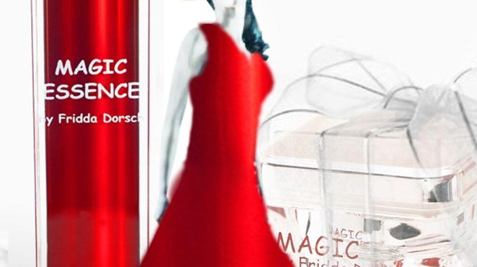 El tratamiento Magic de Fridda Dorsch