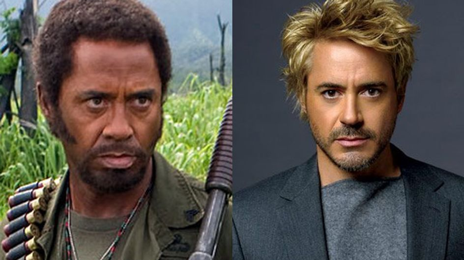 21 Actors Who Went Slightly Crazy For A Role
