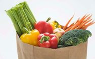 Conservar las verduras