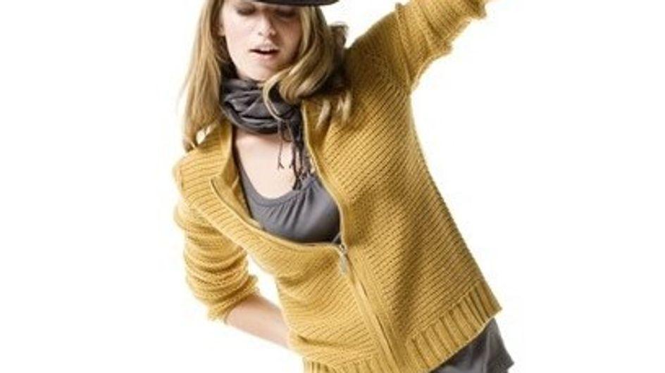 El arte de combinar la ropa