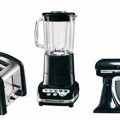 Electrodomésticos profesionales en tu hogar