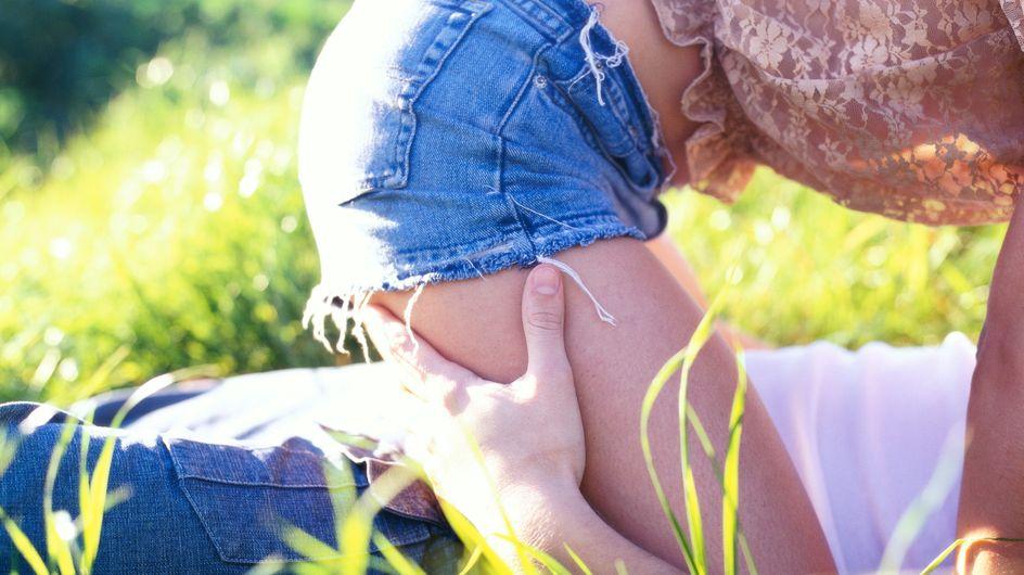 Sexualité : Les beaux jours, véritable viagra pour les femmes