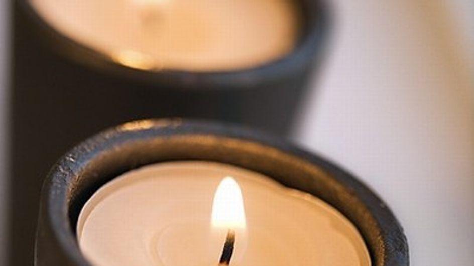 Fabricar una vela