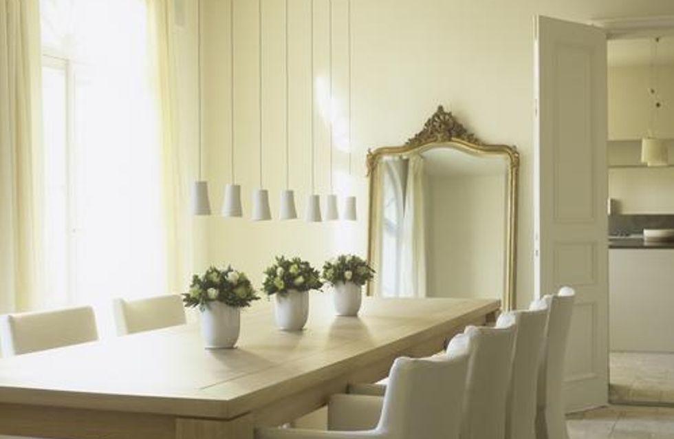 ¿Cuál es la mesa ideal para mi comedor?