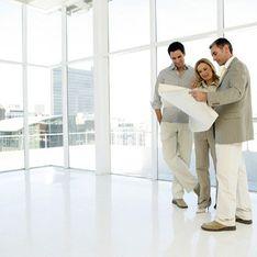 Contratar a un arquitecto de interiores