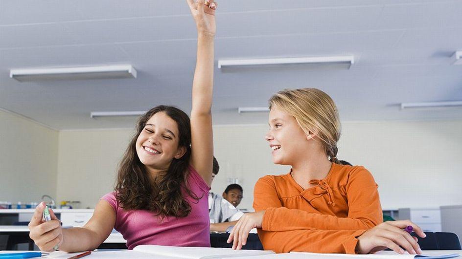La relación profesor-alumno