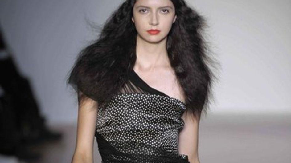 New York Fashion Week: Alexander Berardi