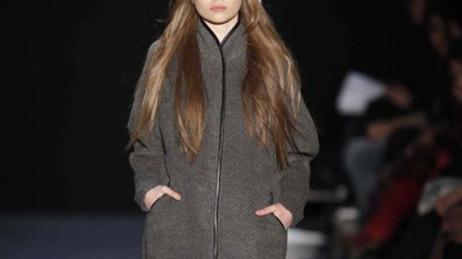 New York Fashion Week: Charlotte Ronson