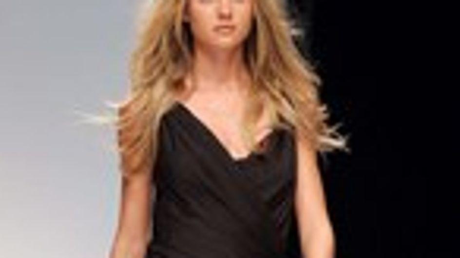 London Fashion Week: Amanda Wakeley
